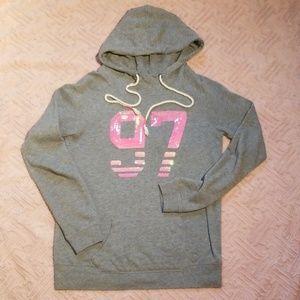 Live love dream hoodie